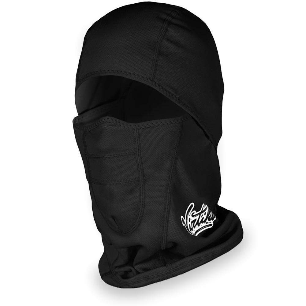 Ninja Mask Winter Headwear (xxl, xl, l) ninja black, midnight (navy) camo face masks. ninja mask